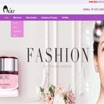 化妆品英语网