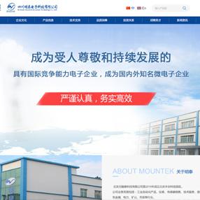 四川明泰电子科技有限公司
